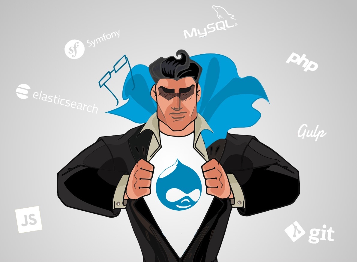 Drupal Developer Wanted!